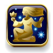 Stjärntecknet Jungfrun