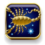 Stjärntecknet Skorpionen